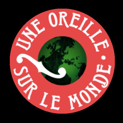 Une Oreille sur le Monde - nous espérons vous retrouver le samedi 20 mars 2021 - bon courage à toutes et à tous!