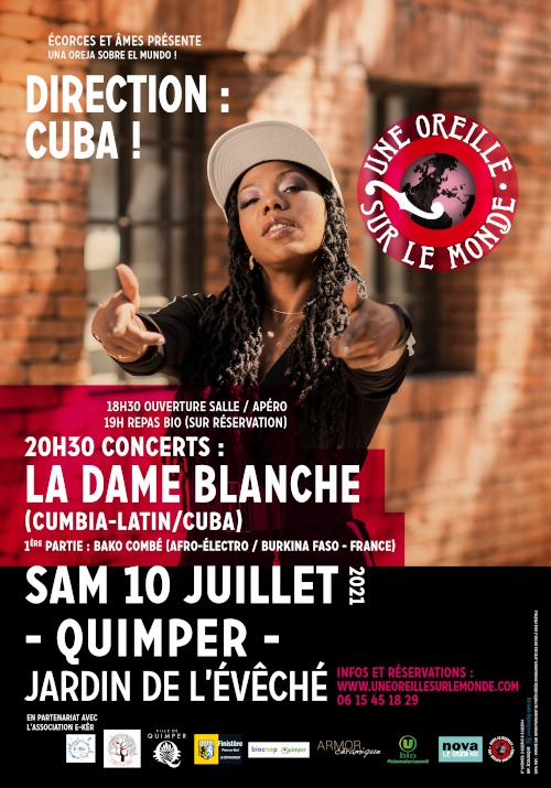 Une Oreille sur le Monde - Direction: Cuba !