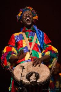 Concerts Quimper - Adama Dramé