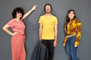 Concerts Pays Bigouden - Trio Bacana