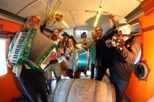Concerts Pays Bigouden - Barrica Pirata
